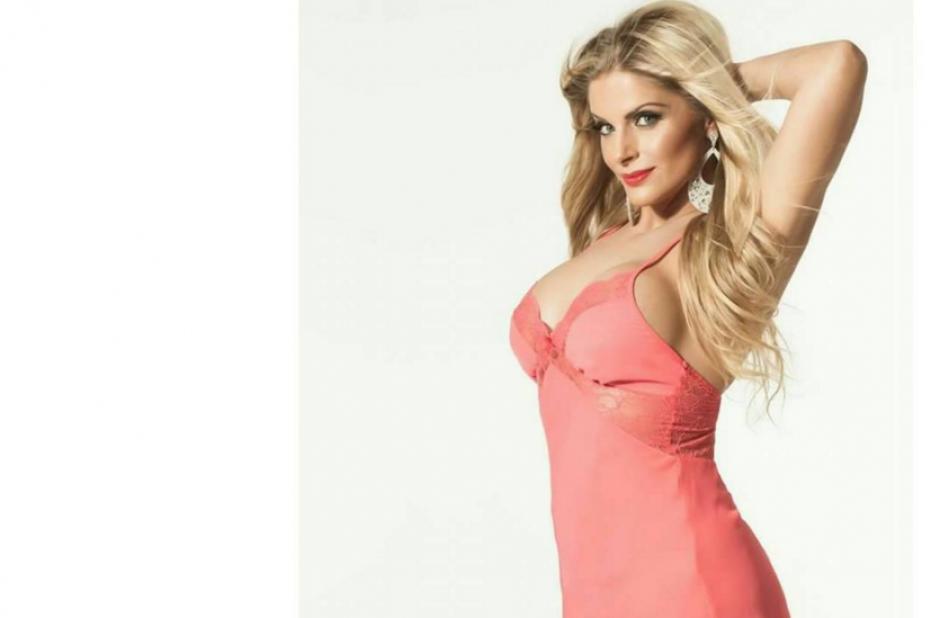 Cipriani es una de las modelos que más pasiones levanta en Italia. (Foto: sopitas.com)