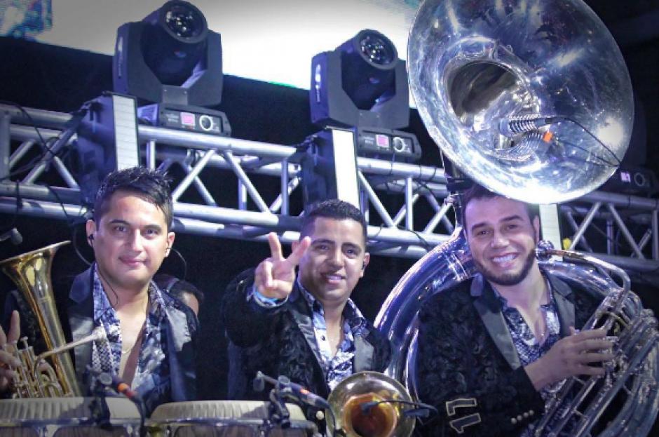Los conciertos de la Banda MS se caracterizan por sus llenos totales. (Foto: Instagram Banda MS)