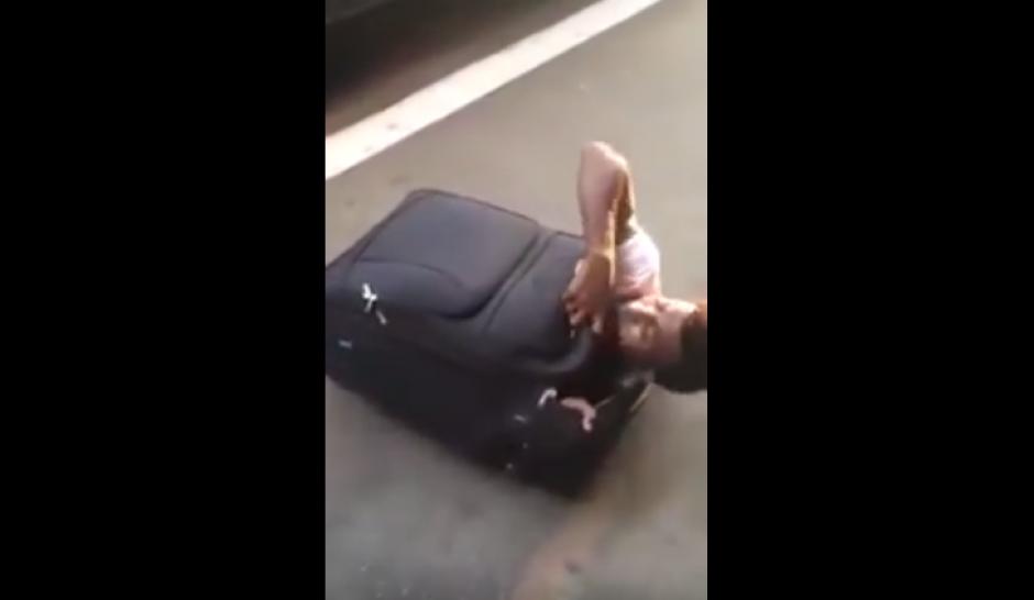El hombre de 20 años procedente de Italia, fue localizado en Suiza. (Foto: Captura de YouTube)