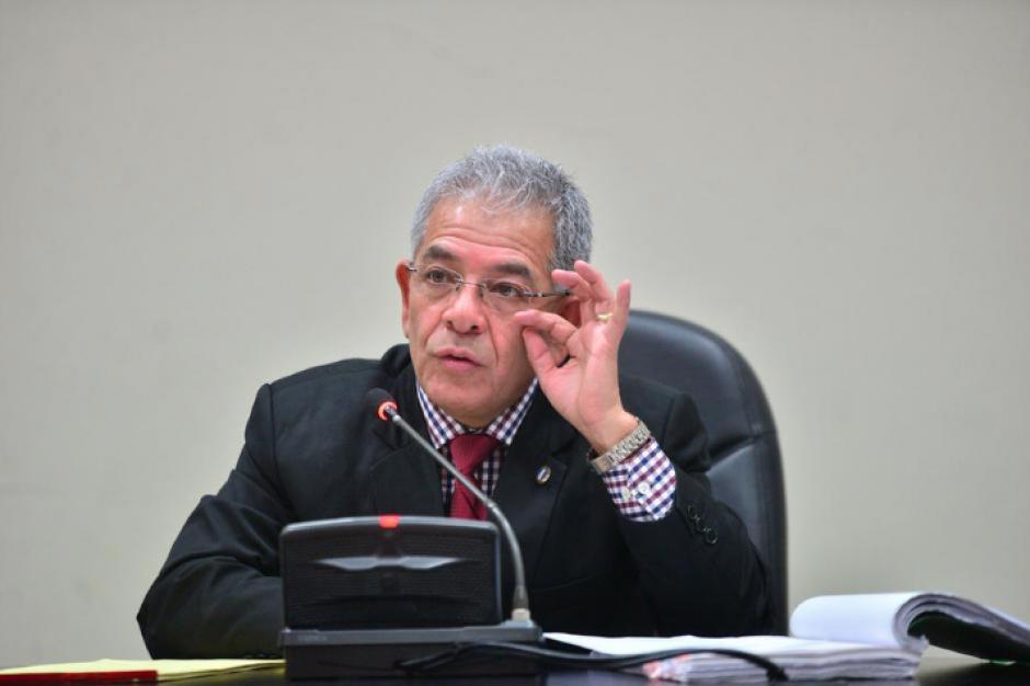 La titular del Juzgado D de Mayor Riesgo deberá liberar la carga laboral del juez Miguel Ángel Gálvez. (Foto: Archivo/Soy502)