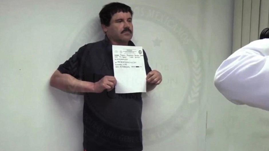 El Chapo Guzmán podría guardar prisión en una cárcel de Brooklyn. (Foto: cnnespanol.cnn.com)