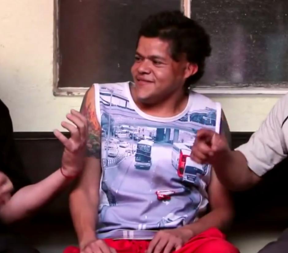 El joven actor, conocido como El Chiqui, fue localizado muerto el 11 de agosto de 2014. (Foto: Video de YouTube)