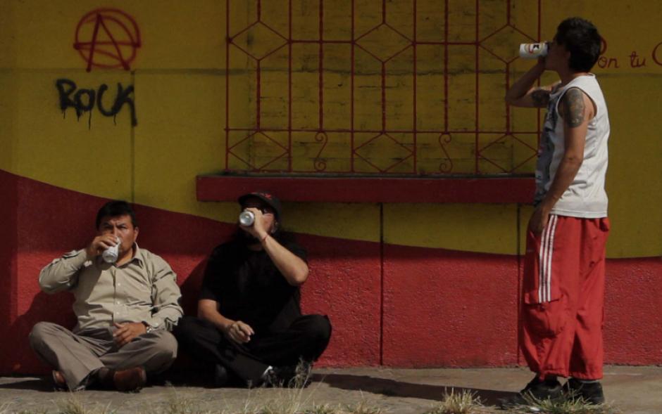 El artista es recordado por protagonizar la película nacional Las Marimbas del Infierno. (Foto: Video de YouTube)