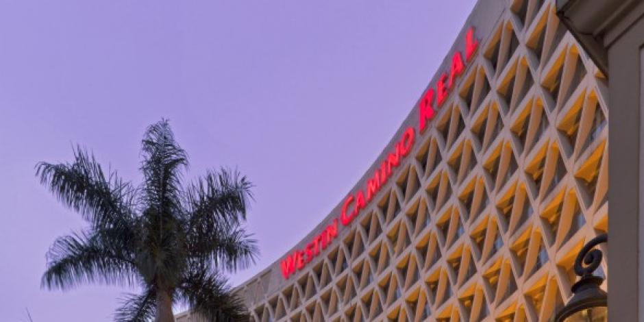 El Hotel Camino Real, S. A. tiene una deuda de 44.8 millones de quetzales con el Estado. (Foto: Hotel Camino Real)