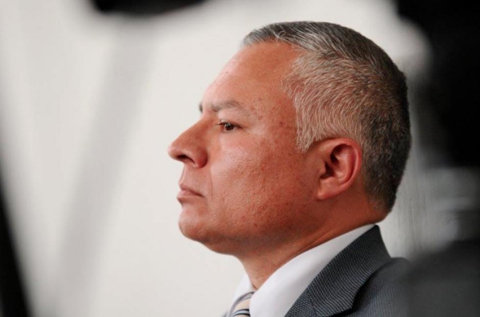 """Salvador González, alias """"Eco"""", es el primer implicado en La Línea que enfrentará un proceso de extinción de dominio. (Foto: Archivo/Soy502)"""