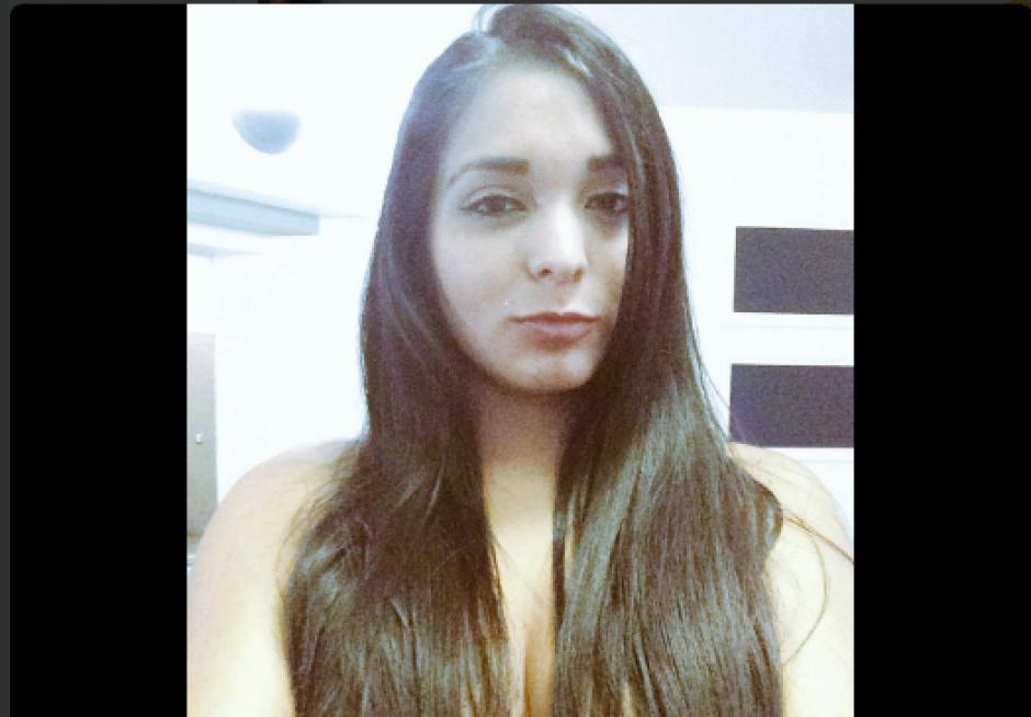 Nidia García es muy activa en las redes sociales. (Foto: soundmeup.com)