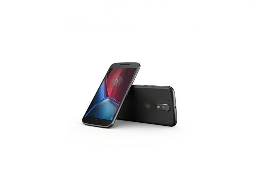 Entre las ofertas se encuentra un Motorola Moto G4.  (Foto: Amazon Prime Day)