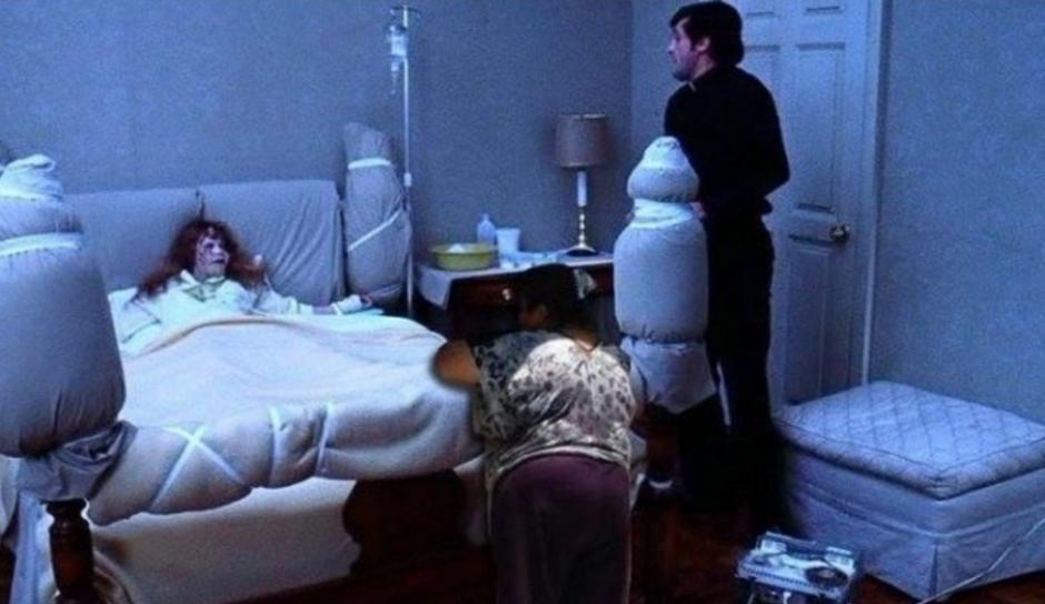 #LadyMetichona ha sido usada en escenas de varias películas. (Foto: Twitter/buzzfeed.com)