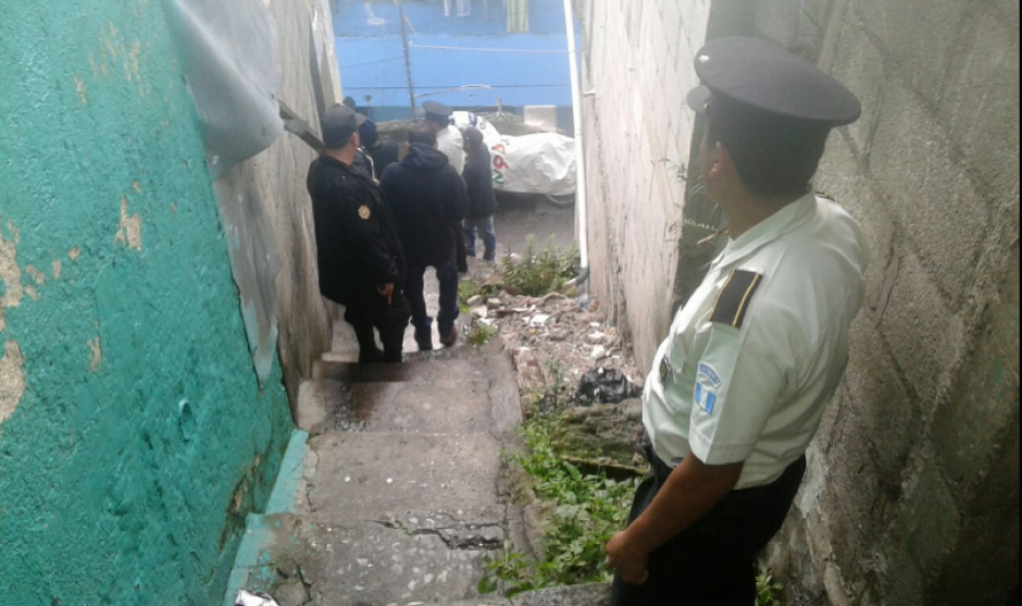 Este 14 de julio, las autoridades realizaron más de 100 allanamientos en un nuevo operativo contra la extorsión. (Foto: MP)