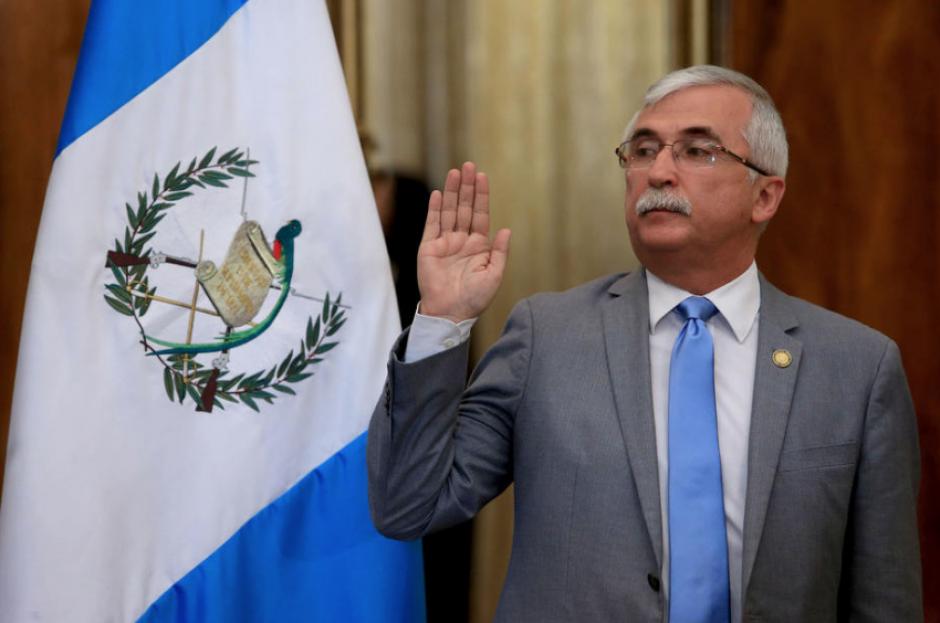 En 2015, bajo la administración de Sebastian Marcucci se gastaron 130 mil quetzales. (Foto: Archivo/Soy502)