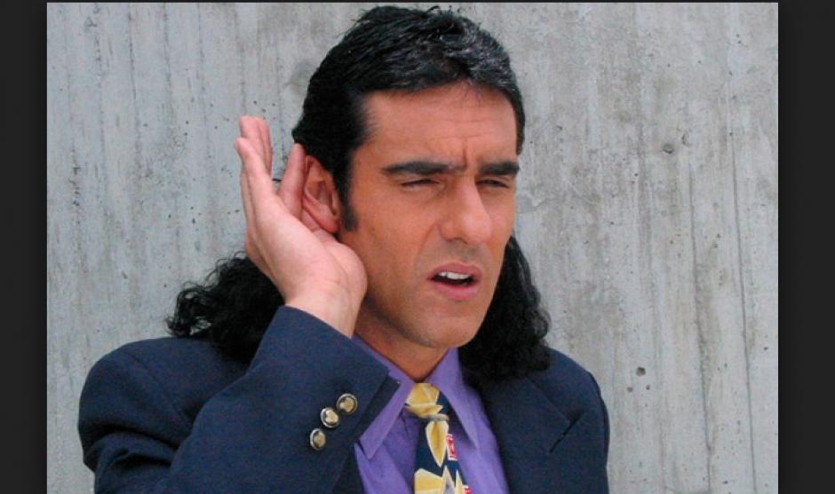 """Entre el 2001 y 2002 la novela """"Pedro el Escamoso"""" fue popular. (Foto: nacion.com)"""