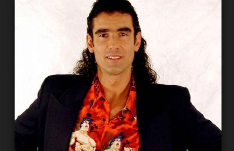 """Miguel Varoni representó a """"Pedro el Escamoso"""". (Foto: nacion.com)"""