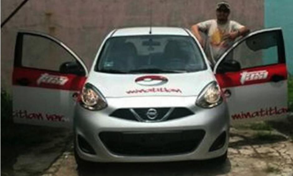 Un taxista mexicano está generando muchos ingresos gracias a Pokémon GO. (Foto: eldiariony.com)