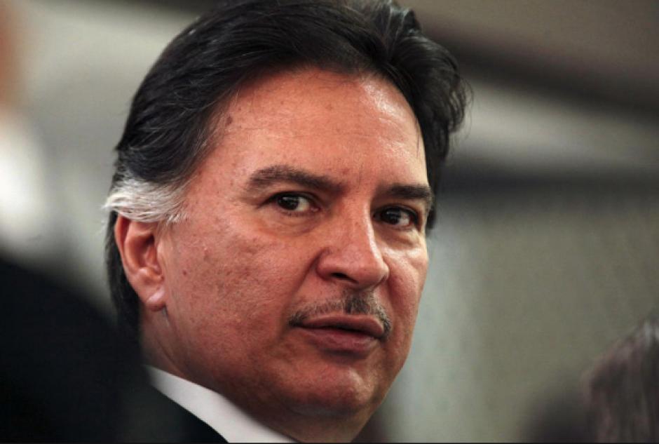 Ambos fungieron como jefes de seguridad del ex presidente Alfonso Portillo. (Foto: Archivo/Soy502)