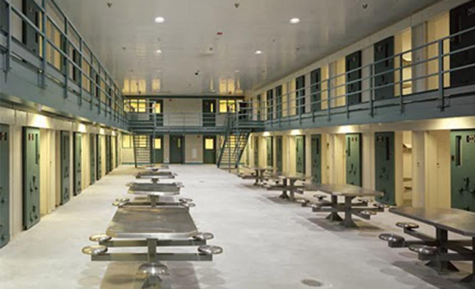 El MDC de Brooklyn alberga a más de 1 mil 600 reclusos de alto riesgo. (Foto: La Tribuna)