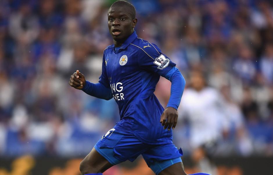 Kanté cambia de equipo pero no de colores: seguirá vistiendo de azul (Foto: Twitter/Chelsea)