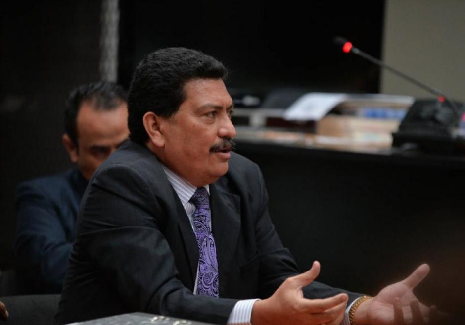 La sanción se debe a una falta de respeto hacia la jueza Jazmín Barrios durante un debate. (Foto: Archivo/Soy502)