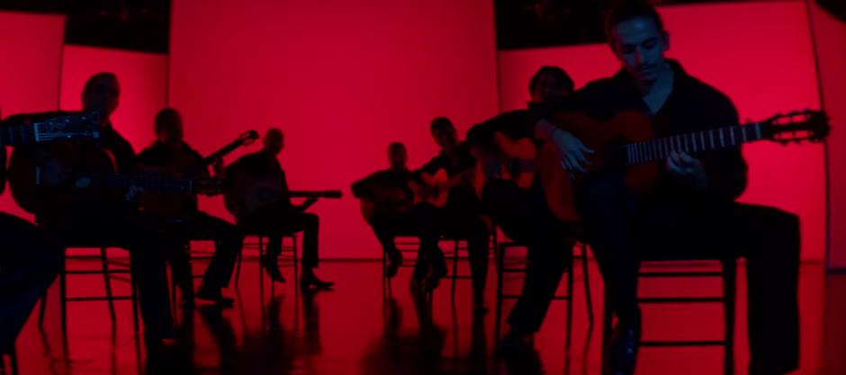 El guatemalteco tuvo la oportunidad de aparecer en el videoclip de Alejandro Sanz y Marc Anthony. (Foto: YouTube)