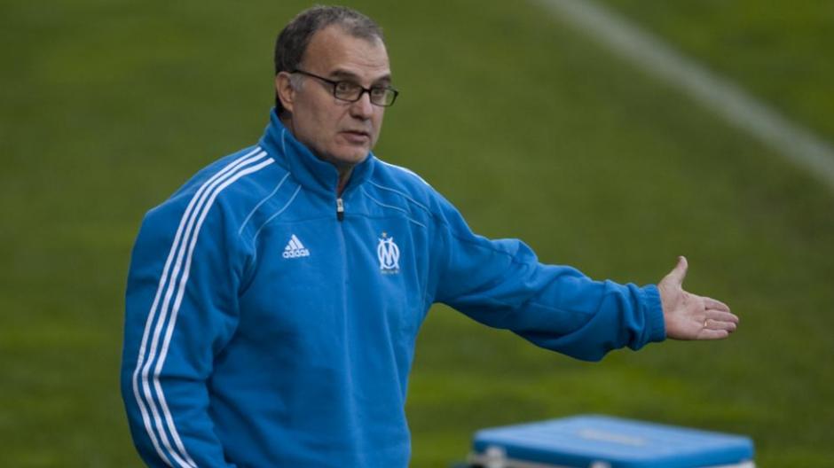 El argentino fue DT de la Lazio por solo dos días (Foto: Eurosport)
