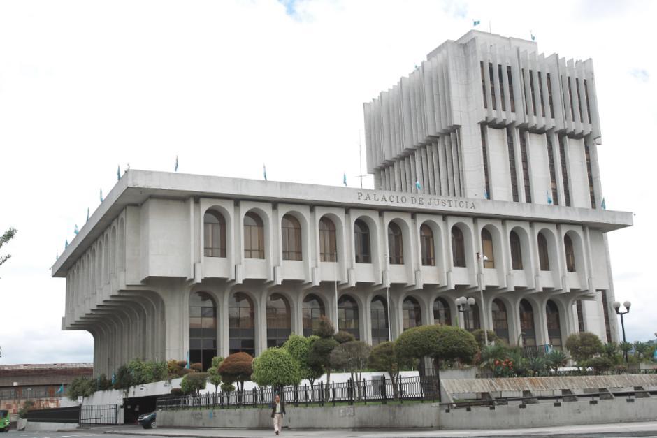 Analistas creen que el incidente en Pavón podría ser utilizado como argumento para que se haga solicitudes de revisión de medidas de coerción en otros casos. (Foto: Archivo/Soy502)