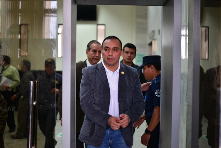 El incidente en la Granja Penal de Pavón dejó un saldo de 14 muertos, entre ellos Byron Lima. (Foto: Archivo/Soy502)