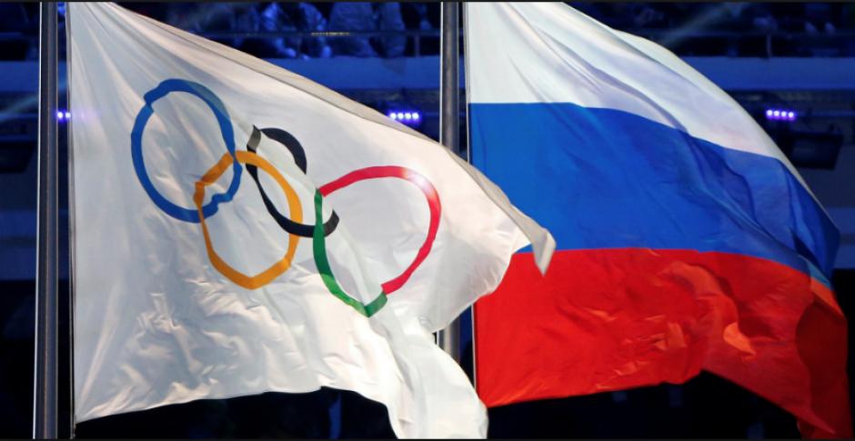 Rusia podría quedar totalmente fuera de Río 2016. (Foto: Telegraph)