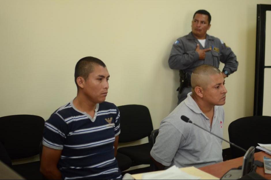 Por este crimen, cinco personas han sido ligadas a proceso judicial. (Foto: Archivo/Soy502)