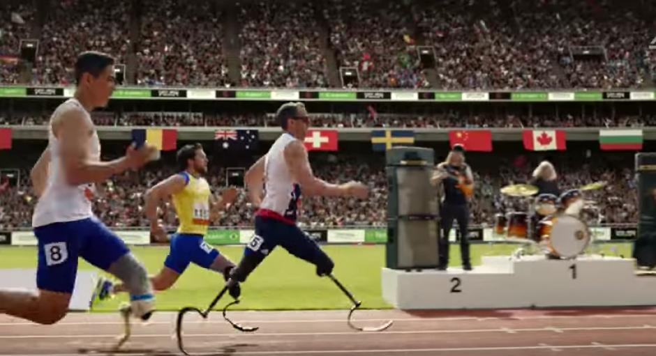 Habrá 23 deportes distintos en los Juegos Paralímpicos. (Captura de Pantalla)