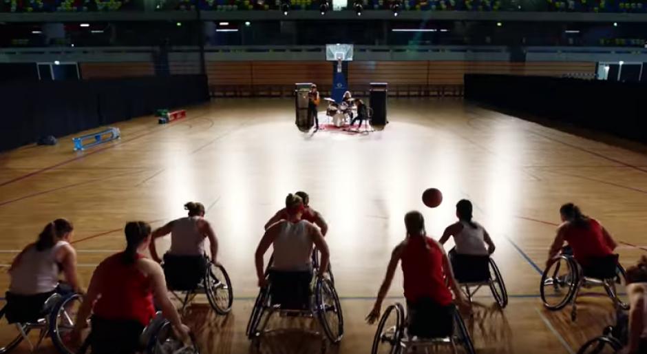 Los Juegos Paralímpicos serán después de los JJOO de Río. (Captura de Pantalla)