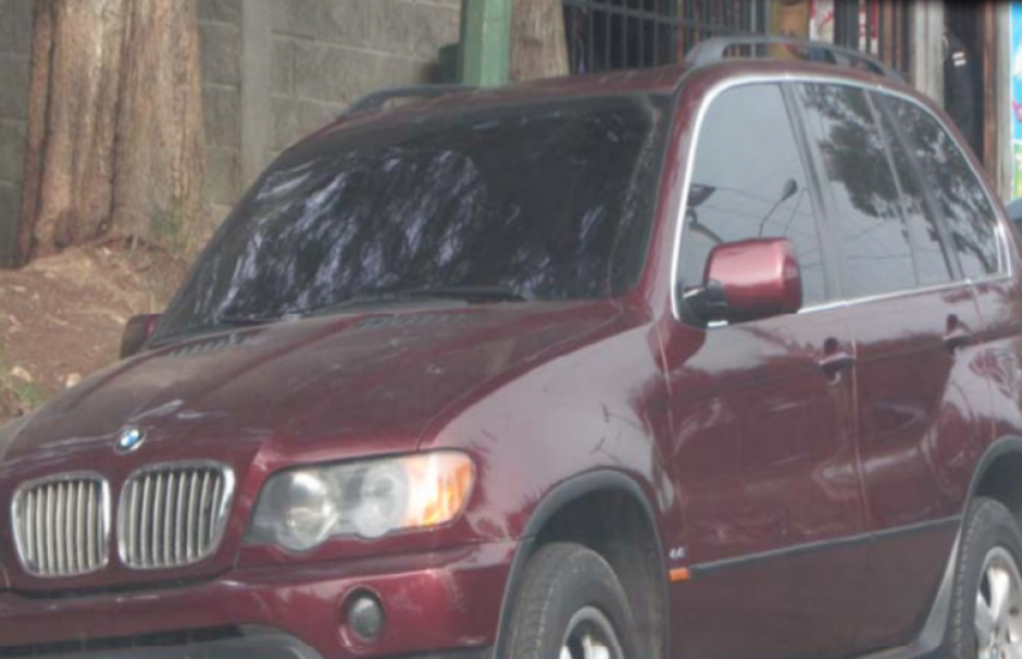 En total 41 bienes de Lima están siendo investigados por la Unidad de Extinción de Dominio del MP. (Foto: CICIG)