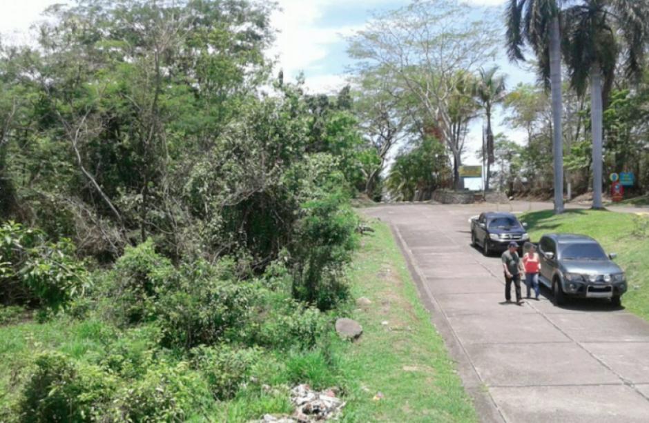 Un terreno de 500 metros cuadrados en Torremolinos I, también le fue embargado a Lima. (Foto: MP)