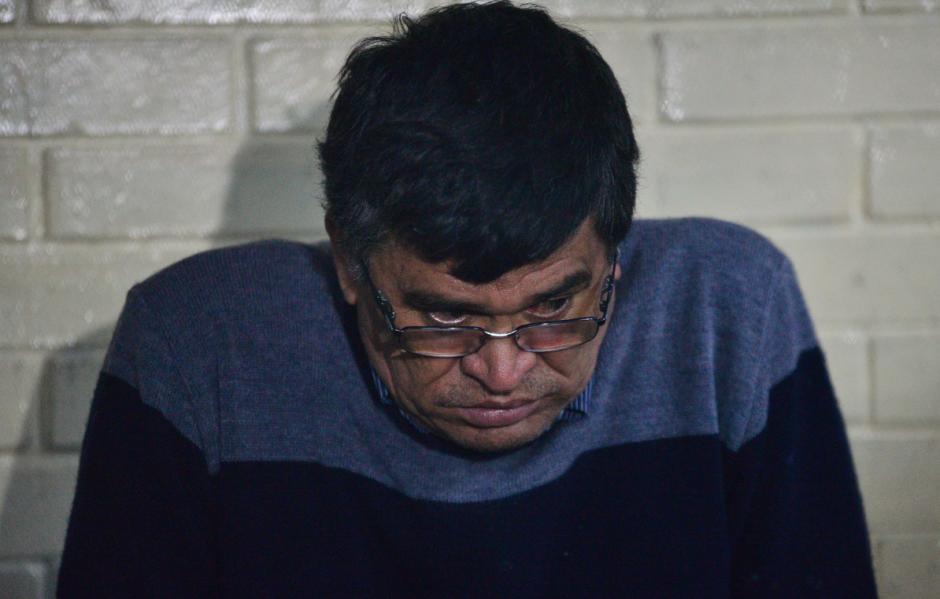 Medrano también enfrenta un proceso judicial por malversación de fondos a través de un proyecto de la Comuna. (Foto: Wilder López/Soy502)
