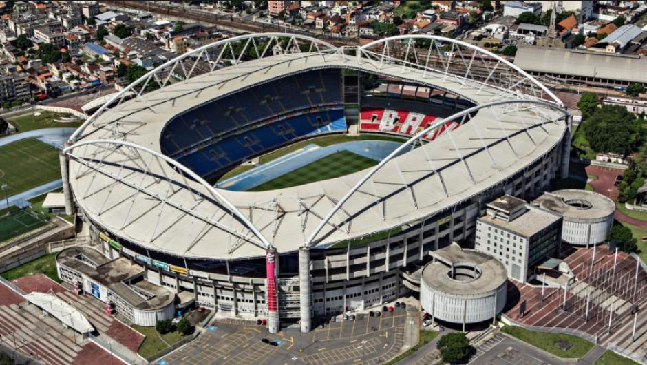 Este escenario será el principal para el atletismo, una de las atracciones más importantes (Foto: SkyScraperCity)
