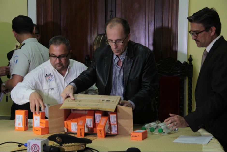 El proyecto ha sido promovido por la Asociación Civil de Prevención del Delito y Seguridad. (Foto: Mingob)