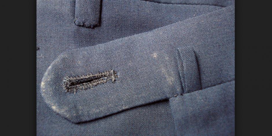 En los pantalones de tela es más común su uso. (Foto: vestirseporlospies.es)
