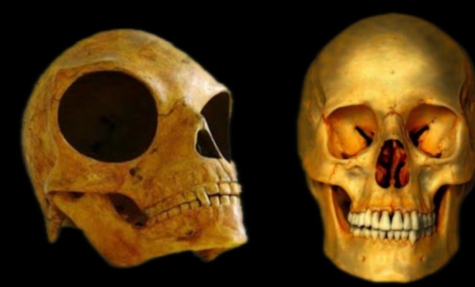 Investigadores dicen que tiene 800 años de antigüedad. (Imagen: Captura de pantalla)