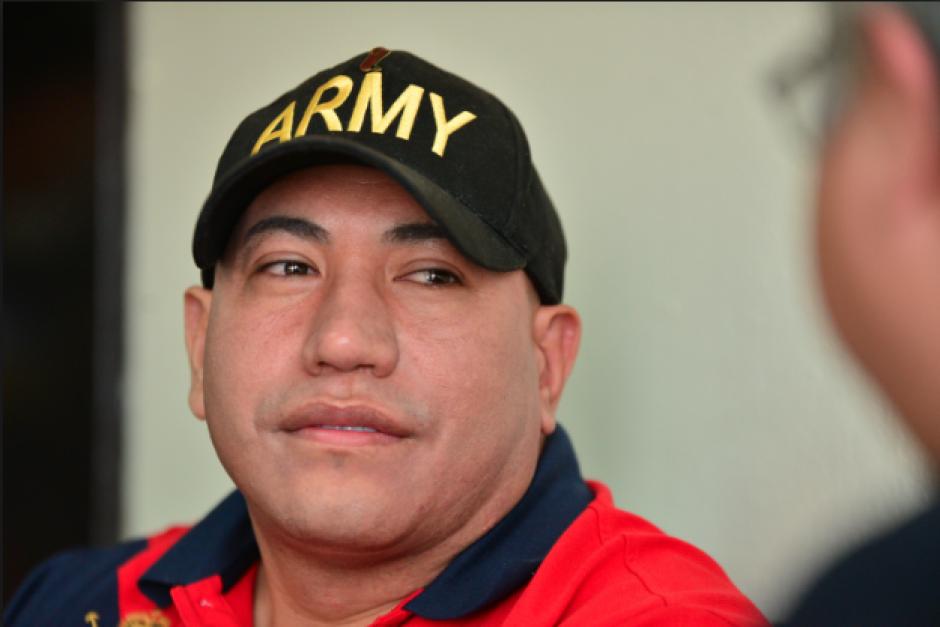 Además supuestamente también está el guardaespaldas de Jairo Orellana. (Foto: Archivo/Soy502)