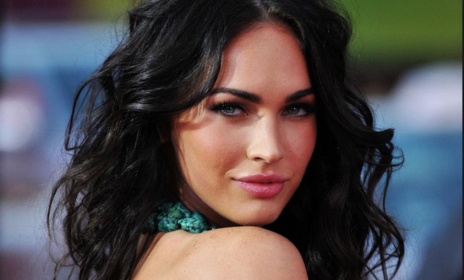 Megan Fox, actriz y modelo estadounidense. (Farandula.com)
