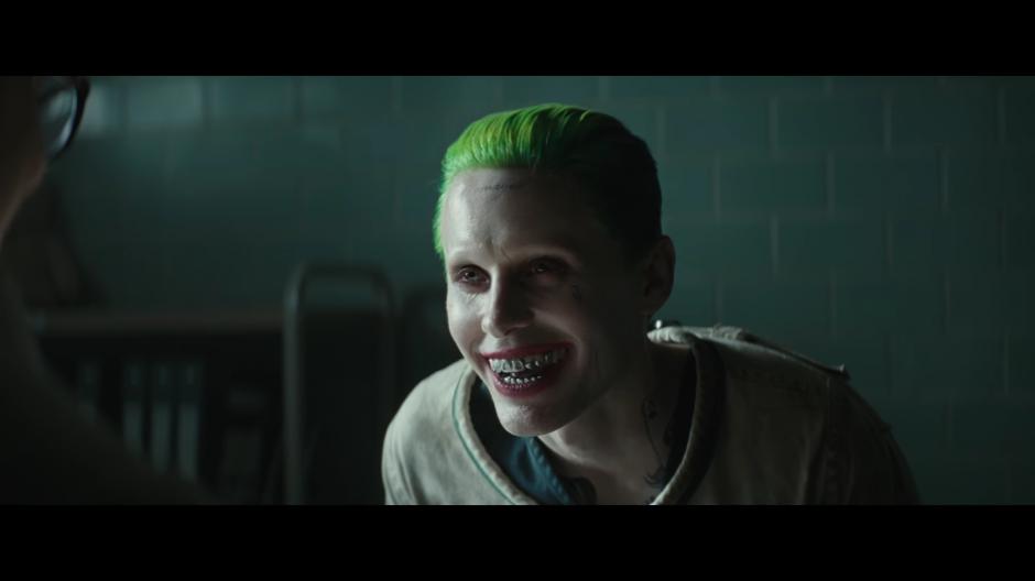 El nuevo trailer de Suicide Squad tiene como protagonista al Joker. (Foto: Warner Bros. Pictures)