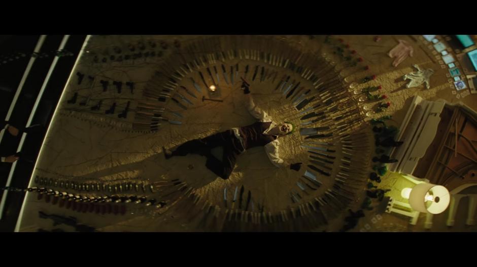 """El cuatro de agosto se estrenará una de las películas más esperadas del año, """"Suicide Squad"""". (Foto: Warner Bros. Pictures)"""