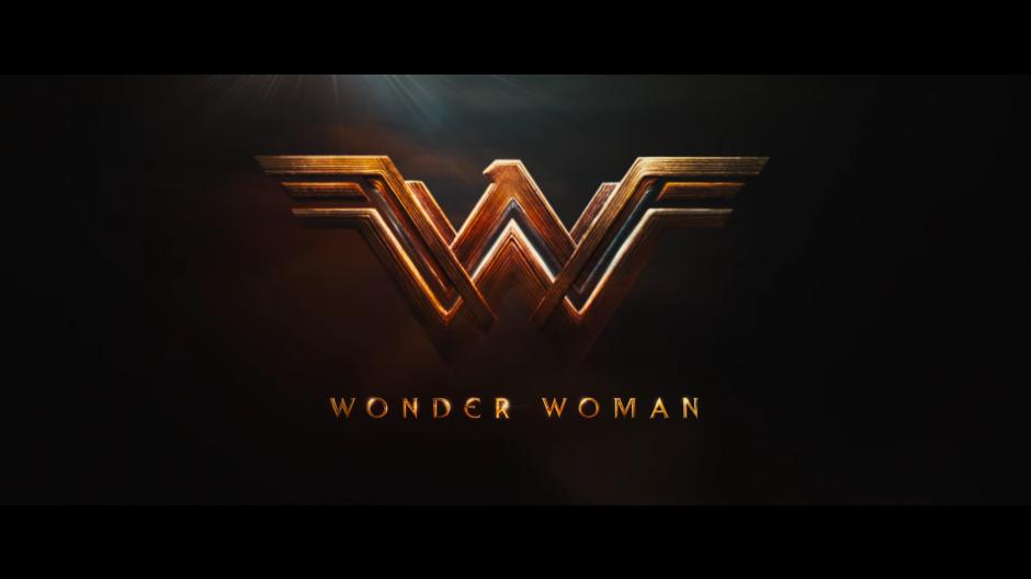 El logo oficial (Foto: Warner Bros. Pictures)