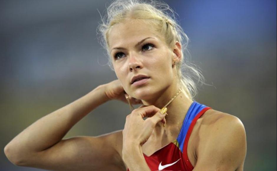 Hubiera podido ir a Rio 2016 como atleta independiente (Foto: Sport)