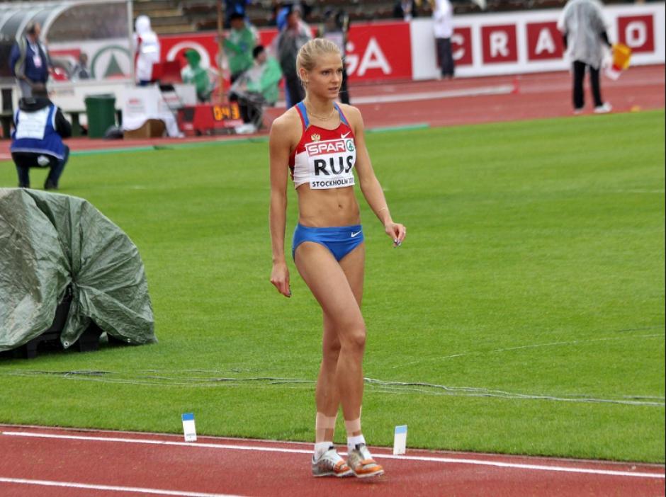 Tiene 25 años y casi se pierde los Juegos Olímpicos (Foto: All-Athletics)