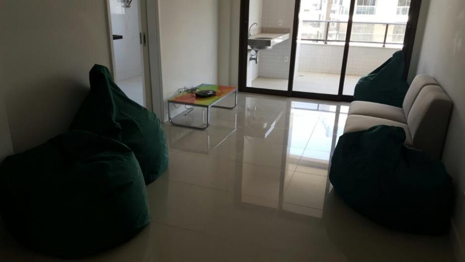 Así es el interior de los apartamentos. (Foto: COG)