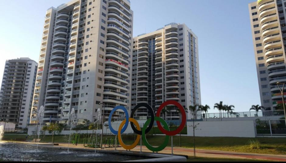 Antes, los australianos habían dicho que la Villa Olímpica era inhabitable. (Foto: COG)