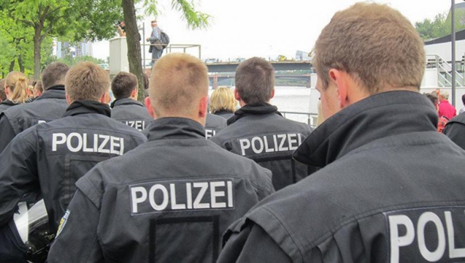 En Alemania se han registrado varias emergencias en las últimas horas. (Foto: EFE)