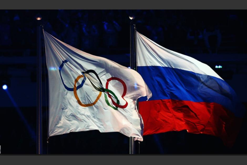 Los atletas rusos sí podrán participar en Río 2016. (Eurosport)