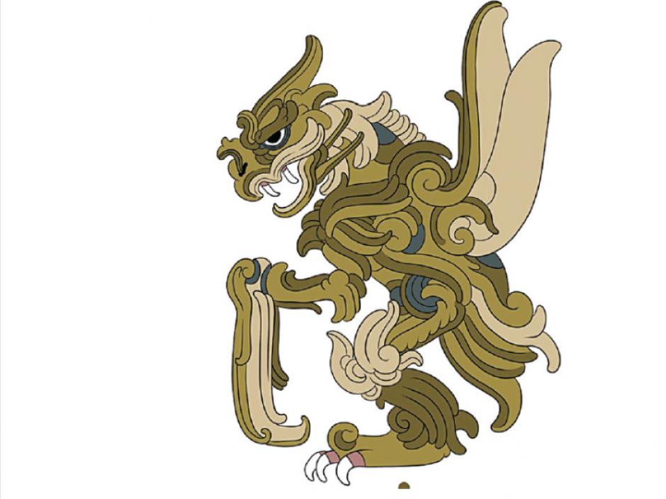 Las imágenes de esta ilustradora se volvieron populares en las redes tras el lanzamiento del juego Pokémon Go. (Foto: excelsior.com.mx)