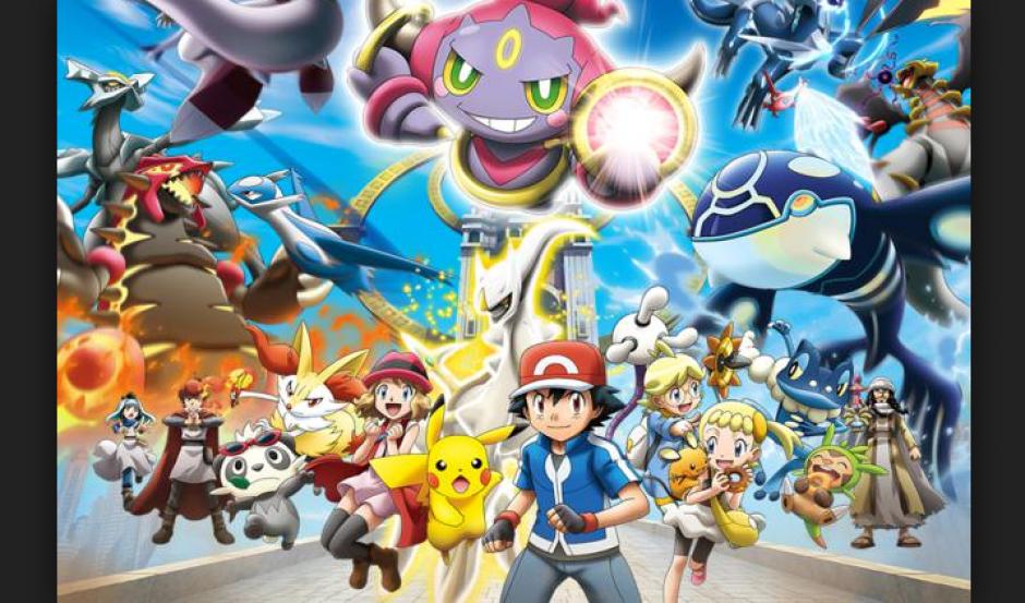 La fiebre de Pokémon hizo que una ilustradora imaginara cómo lucirían si hubiesen sido diseñados por los mayas. (Foto: anime.about.com)