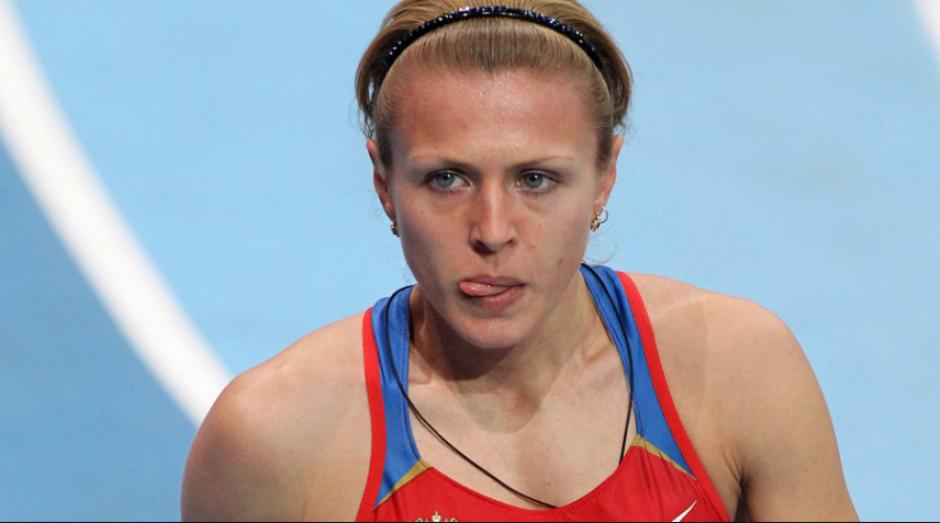 Quiso participar en Rio 2016 pero no la dejaron porque se dopó en el pasado. (Foto: The Guardian)
